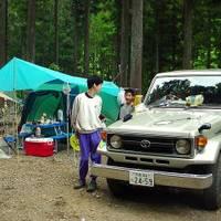 秩父彩の国キャンプ村