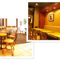 タリーズコーヒー  ララガーデン長町店 の写真 (1)