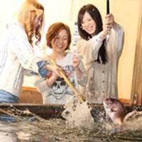釣船茶屋 ざうお 鈴鹿店 の写真 (3)