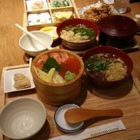 うちの食堂 ららぽーと和泉店 の写真 (1)