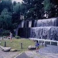 青山水道遊園