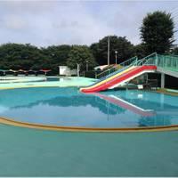 船戸市民プール の写真 (2)