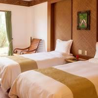ホテルアラマンダ小浜島 の写真 (3)