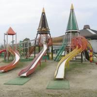 八幡市民スポーツ公園 の写真 (2)