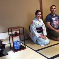 茶道体験古都 の写真 (3)