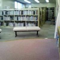 江戸川区鹿骨コミュニティ図書館