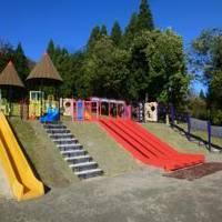 白山運動公園