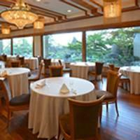 レストラン連翠  れんすい の写真 (3)