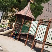 箱崎公園 の写真 (1)