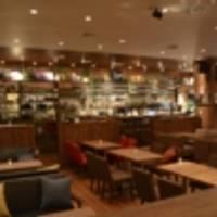 kawara CAFE&DINING 心斎橋(カワラ カフェ&ダイニング)