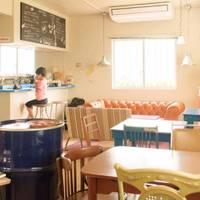 NIWA CAFE(ニワカフェ)