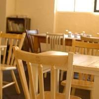 cafe shibaken (カフェ シバケン)