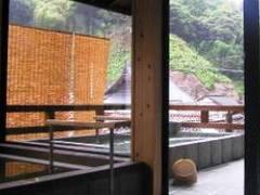 温泉津温泉周辺の子連れ宿泊できる温泉宿5選!