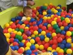 埼玉のボールプールで遊べる施設18選。雨の日でも大丈夫!