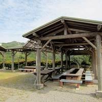 西谷温泉公園