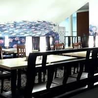 梅田阪急三番街リバーカフェ(RIVER CAFE)