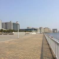 なぎさ公園 HAT神戸