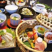 柿里砺波本店 花御堂 (かきざととなみほんてん はなみどう)