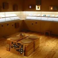 日本現代詩歌文学館 (にほんげんだいしいかぶんがくかん)