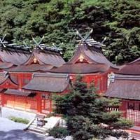 熊野那智大社(くまのなちたいしゃ) の写真 (2)