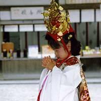 枚岡神社(ひらかたじんじゃ)