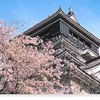 小倉城 勝山公園