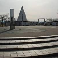 道の駅 寒河江チェリーランド (さがえ)