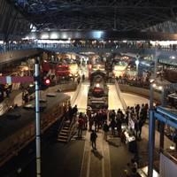 るーさんが撮った 鉄道博物館 の写真