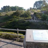 青梅市 梅の公園(おうめし うめのこうえん)
