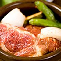焼肉菜包 朴然 春採店