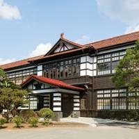 萩・明倫学舎