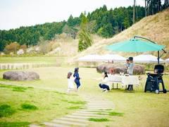BBQ Garden UDASUN (バーベキューガーデン ウダサン)