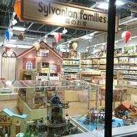 シルバニアファミリー森のお家 仙台泉プレミアム・アウトレット店