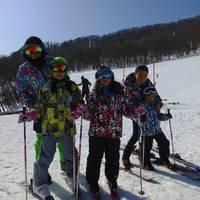 札幌藻岩山スキー場 の写真 (2)