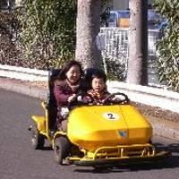 府中市交通遊園 の写真 (3)