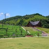 西代里山公園(にしんだいさとやまこうえん)