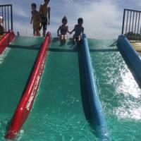 しらこばと水上公園 プール の写真 (3)