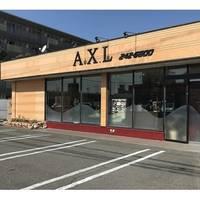 アクセル AXL