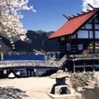 浮木神社(うききじんじゃ)