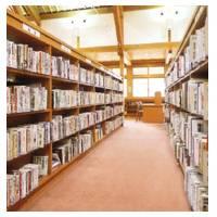 勝央図書館(しょうおうとしょかん)