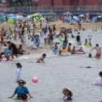 淡輪ときめきビーチ(たんのわ) の写真 (3)