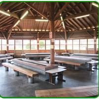 オートリゾート苫小牧アルテン キャンプ場