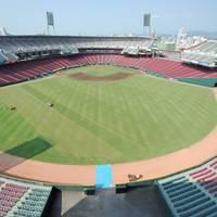 MAZDA Zoom-Zoom スタジアム 広島 の写真 (3)