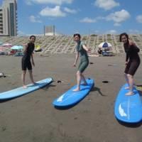 ability surf(アビリティーサーフ) 九十九里サーフィン(ロング・ファン・ショートボード)