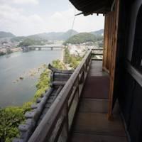 犬山城 の写真