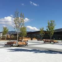 安満遺跡公園ama site park(あまいせきこうえん)
