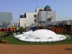 蒲田のおすすめ子連れ遊び場10選!人気のキッスペースから室内施設や子供イベント開催も
