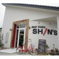 シンズ 仏生山店(SHIN'S)