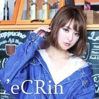 レクラン(L'eCRin)
