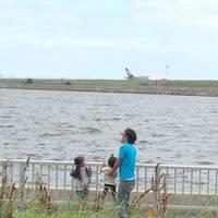 京浜島つばさ公園 (けいひんじまつばさこうえん) の写真 (2)